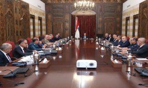 أين مصلحة لبنان في التماهي مع «حزب الله»؟