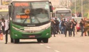 تمديد صلاحية تراخيص النقل العام للركاب والبضائع والنقل الخارجي
