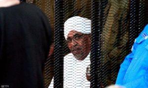 """محكمة الخرطوم توجه إلى البشير تهمة """"الثراء الحرام"""""""