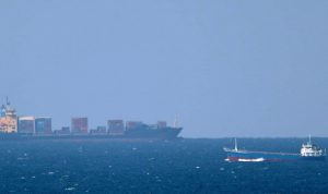 اليابان قد ترسل سفنا حربية وطائرات إلى مضيق هرمز