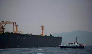 تحذير أميركي لليونان من مساعدة ناقلة إيرانية