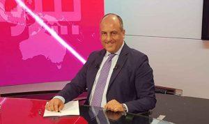 بو عاصي: الرد على اعتداء الضاحية من صلاحية الدولة حصراً
