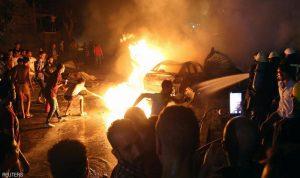 مصر تكشف عن هوية منفذ تفجير سيارة أمام مستشفى