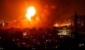قتلى من حماس بانفجار في غزة