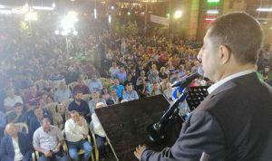 الحاج حسن: نتوق لبناء دولة عصرية حديثة