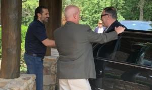 """سفارة لبنان بواشنطن عن تغييب عيسى:""""كل شي تم بالتنسيق معنا"""""""