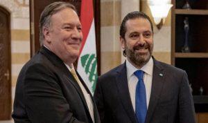 ماذا وراء تغييب سفير لبنان عن المحادثات؟