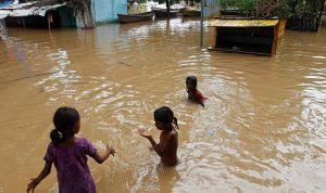 ارتفاع عدد قتلى فيضانات الهند إلى 147