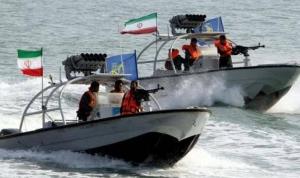 إيران تحتجز ناقلة نفط في الخليج وتعتقل 7 بحارة