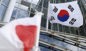 رئيسا وزراء اليابان وكوريا الجنوبية يؤكدان السعي لتعميق العلاقات