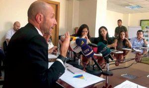 بلدية حداثا لا تعترف بخطة جريصاتي: مطمر غير شرعي على مشاع!