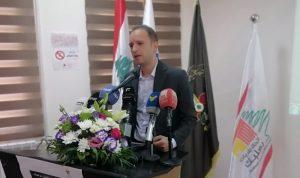 خضر: الوضع الأمني في بعلبك الهرمل أفضل من غيره
