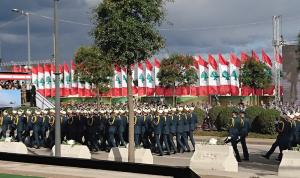 العيد الـ 75 للجيش: احتفال رمزي.. والمزيد من المهام على عاتقه