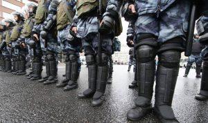 إحباط هجوم إرهابي في موسكو واعتقال المهاجم