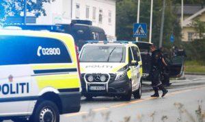 """النرويج.. اعتراف """"غير رسمي"""" من منفذ اعتداء المسجد"""