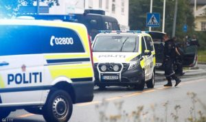 """النرويج تحقق بحادثة """"هجوم المسجد"""" كعمل إرهابي محتمل"""