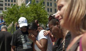 شقيقة مطلق النار في أوهايو ضمن ضحايا الهجوم
