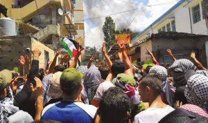العمالة الفلسطينية.. انتصار قواتي
