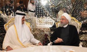 أمير قطر: الحل الوحيد لخلافات المنطقة هو الحوار