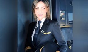 """بالفيديو: كابتن في """"الميدل ايست"""" تهبط بطريقة بطولية في لندن!"""