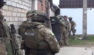 روسيا… تصفية مسلح خطط لتنفيذ عمل إرهابي والذهاب إلى سوريا