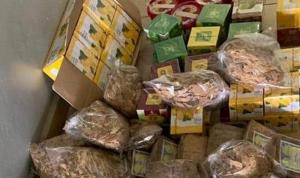 توقيف سوري بجرم تبييض الاموال في سن الفيل