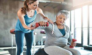 ما المطلوب لخسارة الدهون بعد الستّين؟