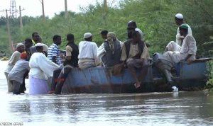 الأمطار والسيول تقتل العشرات في السودان