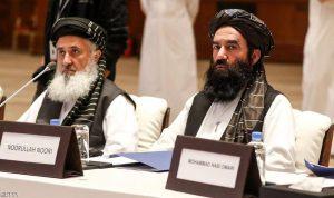 """""""طالبان"""": لانسحاب القوات الأجنبية في الموعد المحدد"""