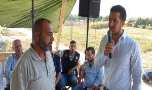 طارق المرعبي: لانصاف عكار بالتعيينات