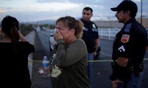 بالفيديو والصور: ابن الـ21 عاماً يُغرق تكساس بالدماء!