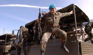 تركيا ترسل تعزيزات من الكوماندوز إلى الحدود السورية