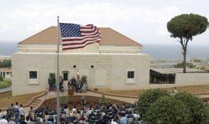 عن السياسة الأميركية تجاه لبنان