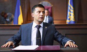 اتصال عاجل بين رئيسي أوكرانيا وروسيا