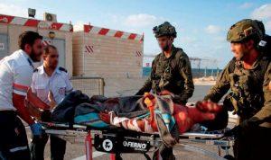 تل أبيب تبعث بتهديد للبنان عبر وزير الخارجية الألماني