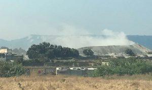 لجنة كفرحزير البيئية: لاقفال مصانع الاسمنت في شكا