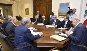 بري: العقوبات الاقتصادية على لبنان تطال كل اللبنانيين