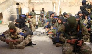 """اتفاق على حل """"النصرة"""" و""""حكومتها"""" في إدلب؟"""