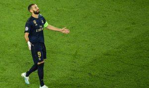 باريس سان جيرمان يلحق بريال مدريد هزيمة ثقيلة