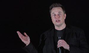 إيلون ماسك يكشف عن مركبة ستسافر إلى المريخ