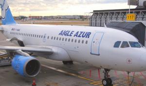 شركة طيران فرنسية تلغي جميع رحلاتها!