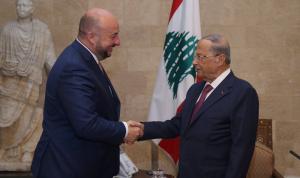 عون: رزمة الإصلاحات لتعزيز الاقتصاد ملحوظة في موازنة 2020