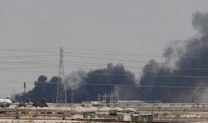 """تفاصيل مثيرة عن هجوم """"أرامكو"""": انطلق من قاعدة إيرانية قرب العراق"""