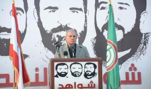حميد: يجب أن نصلح بيتنا الداخلي كي يطمئن المواطن