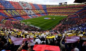"""قريباً… برشلونة أول فريق """"ملياري"""" في العالم!"""