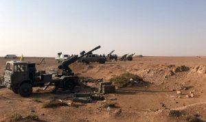 """""""الغارات المجهولة"""".. مَن يضرب على الحدود السورية؟"""
