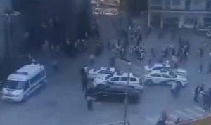 مقتل 8 أطفال بهجوم على مدرسة في الصين
