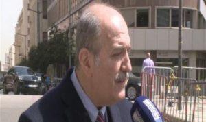 اتحاد موظفي المصارف يثني على وساطة أبو سليمان الناجحة