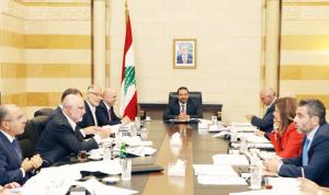 """بستاني: تعيين مجلس إدارة لـ""""كهرباء لبنان"""" بات قريباً جداً"""