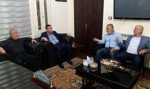 أمل وحزب الله جنوبا اكدا خوض الانتخابات البلدية الفرعية سويا